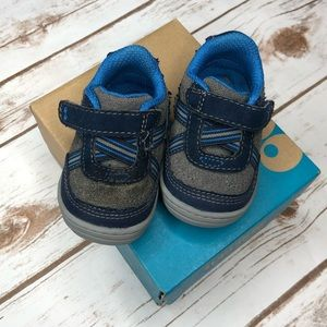 Stride Rite Toddler Shoes Size 2
